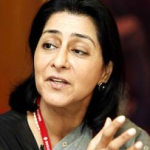 Passion is the Secret: Indian Finance CEO Naina Lal Kidwai