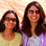 Two Tech-Savvy Indian Moms Dive into Entrepreneurship
