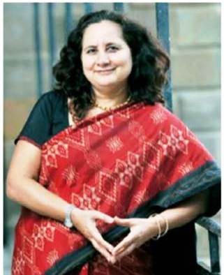 Neera Saggi Chief Executive of L&T Seawoods Pvt. Ltd. (LTSPL) interview The Way Women Work