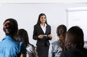 7 business presentation tips for the shy person Womens Web The Way Women Work
