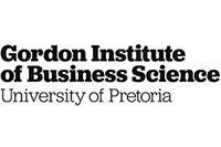 Gordon Institute of Business Science logo